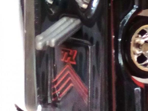 sth-symbol