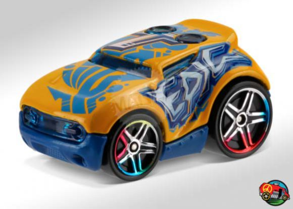 画像はHot Wheels Collectorsより