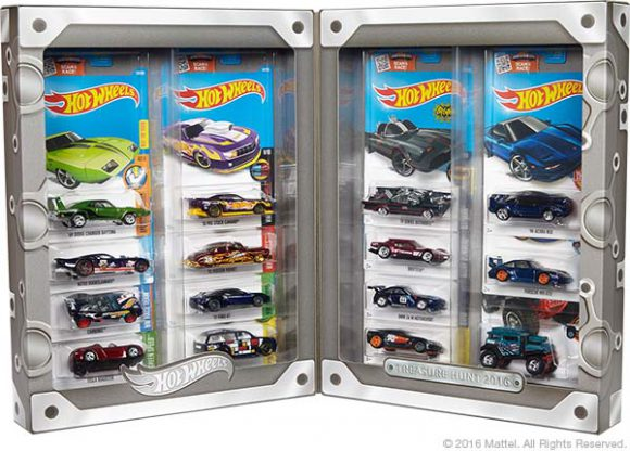 Photo by Hot Wheels Collectors